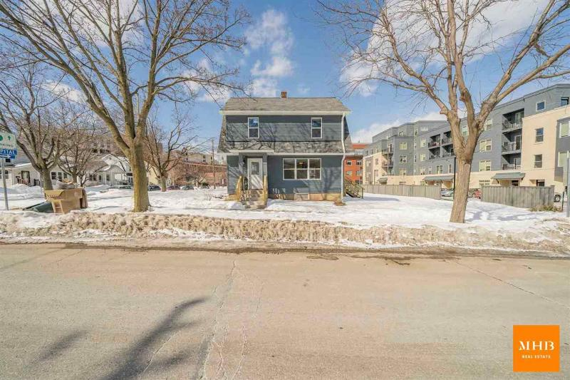 930 Haywood Dr Madison, WI 53715