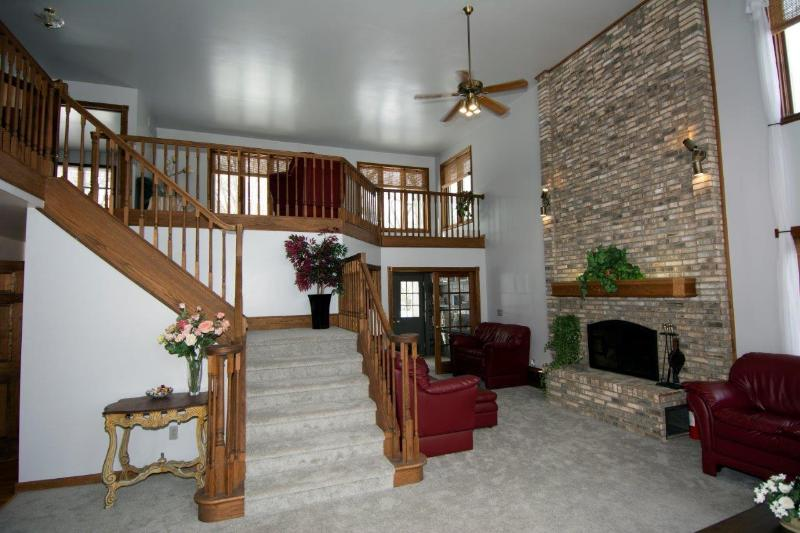 Listing Photo for 8147 Woods Trail