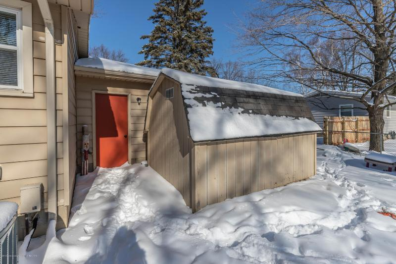 Listing Photo for 1065 Haslett Road