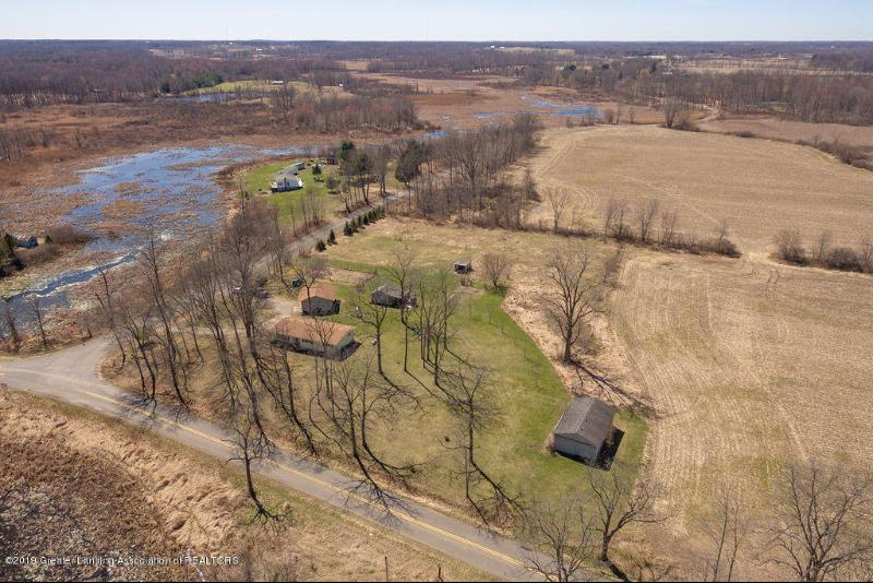 Listing Photo for 11700 Brown Road