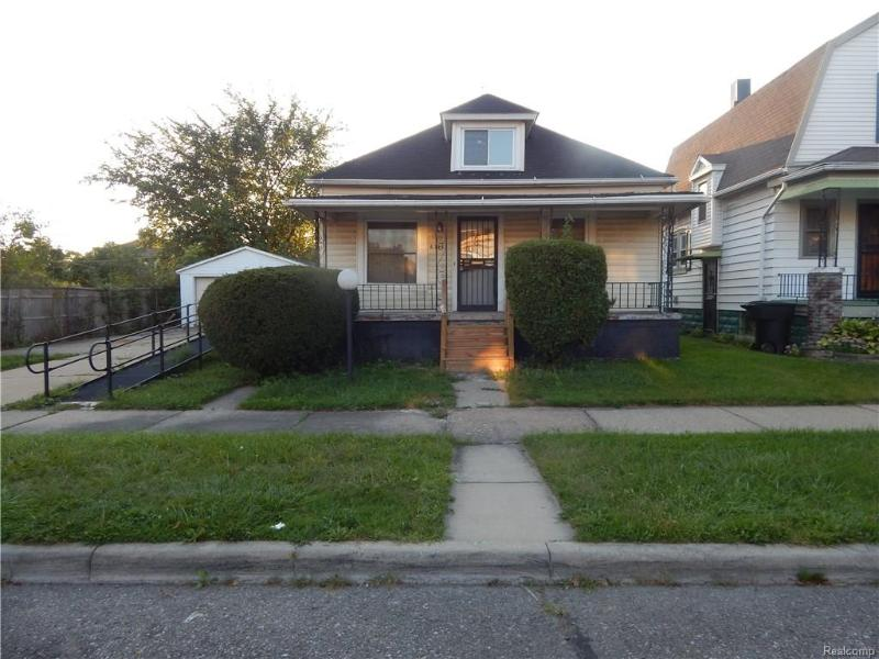 Listing Photo for 6343 Hartford St