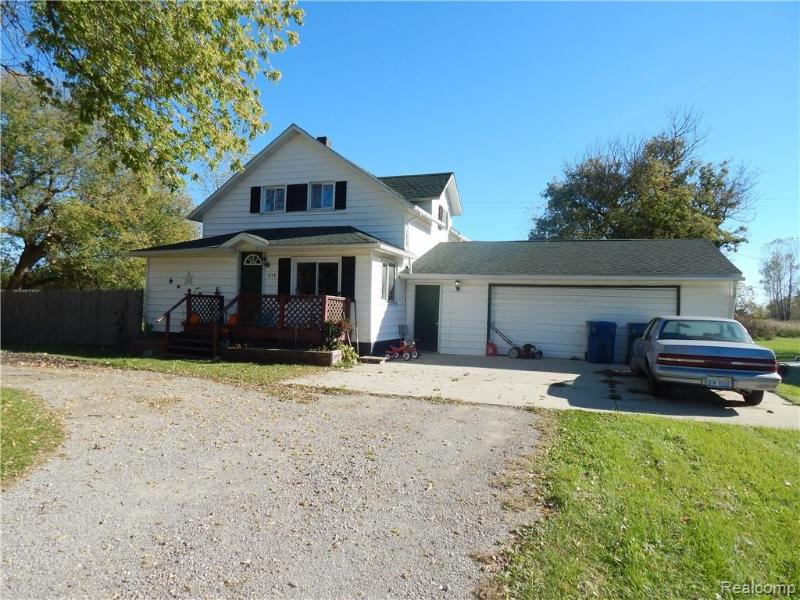 Listing Photo for 1374 N Seymour Rd