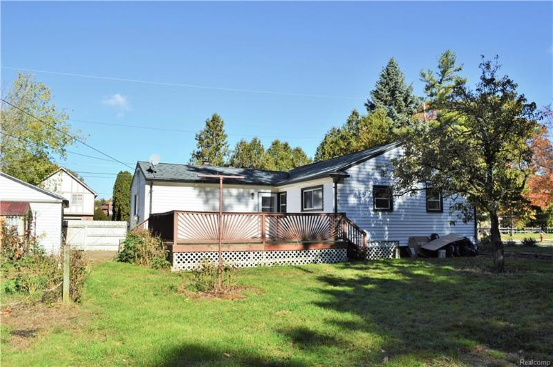 Listing Photo for 27373 Dowland St