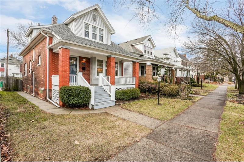 Listing Photo for 1077 Maryland St