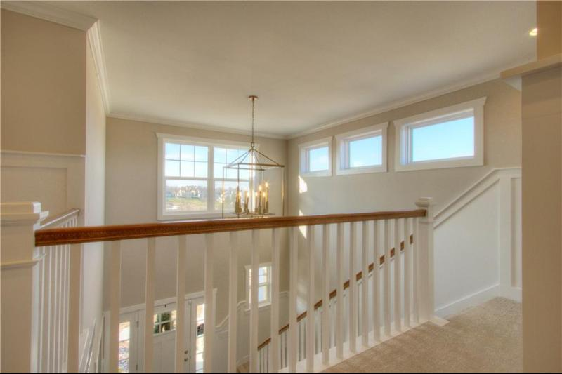 Listing Photo for 1400 Bluff Drive (homesite 86)
