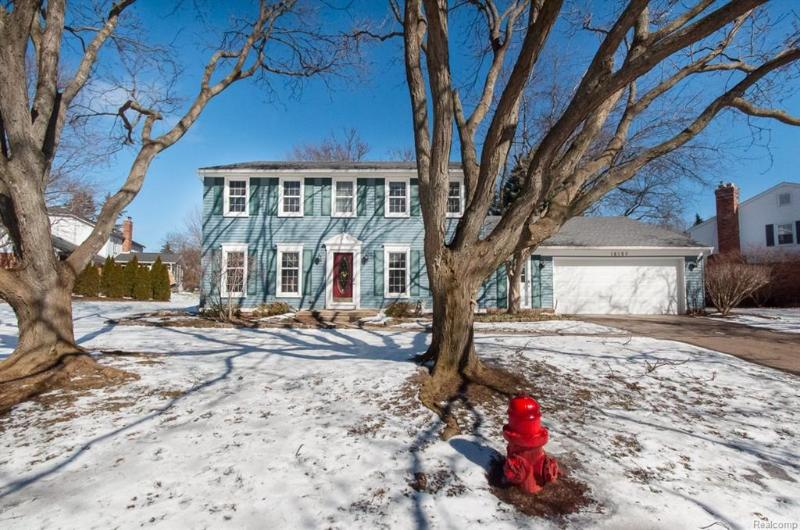 Listing Photo for 16150 Old Bedford Rd
