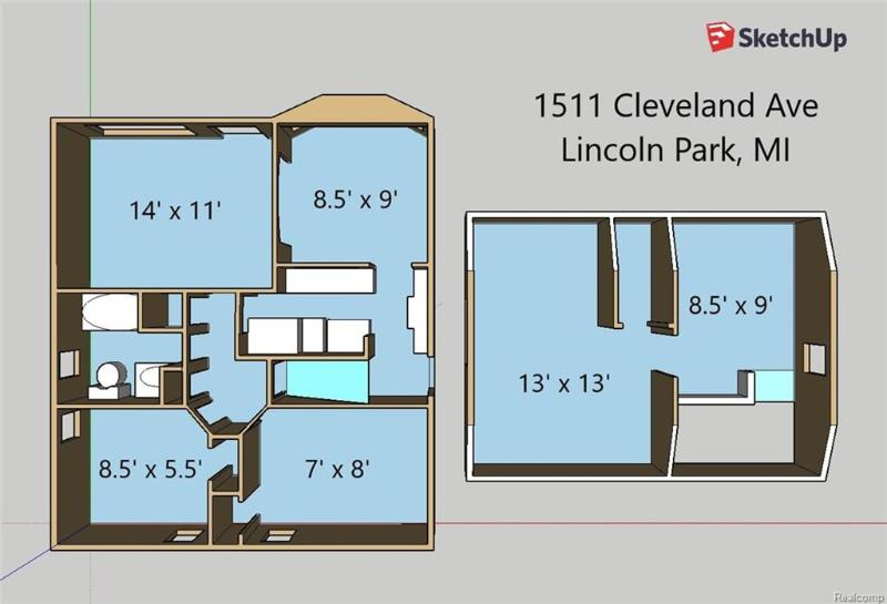 Listing Photo for 1511 Cleveland Ave