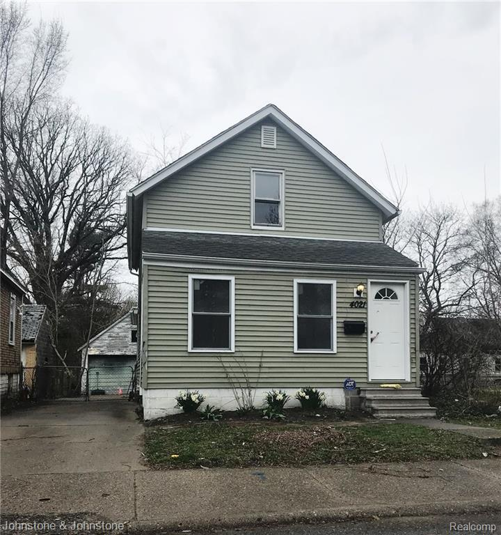 Listing Photo for 4021 Neff Ave
