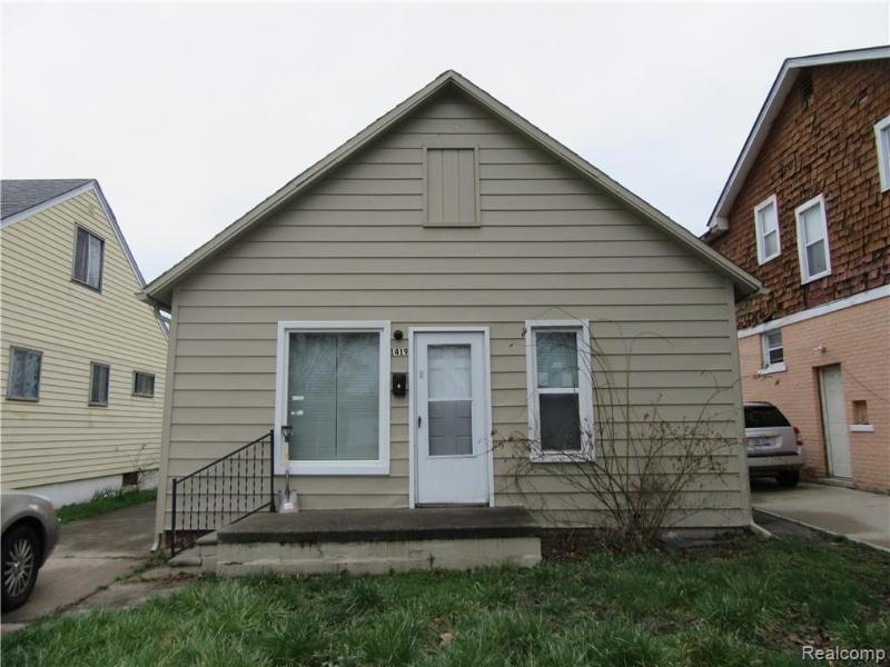 Listing Photo for 1419 Morris Ave