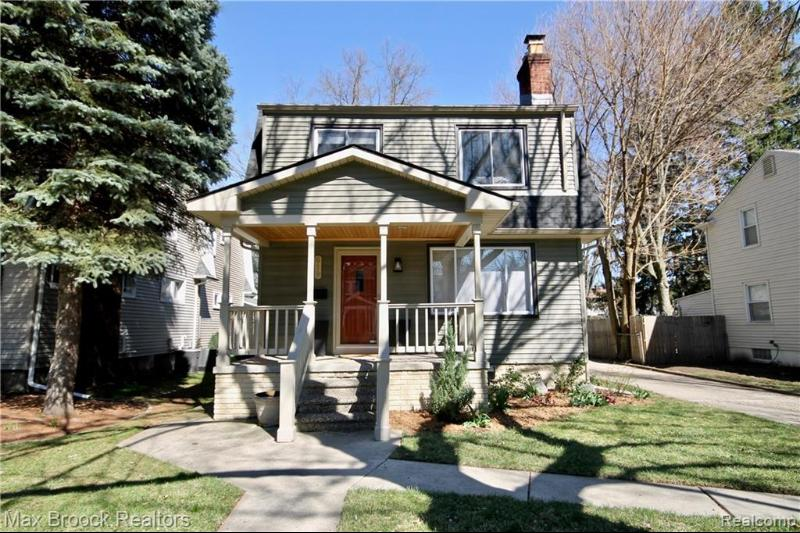 Listing Photo for 619 S Alexander Ave