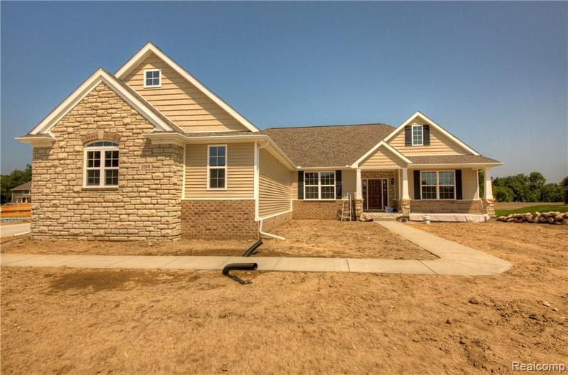 Listing Photo for 2337 Cypress Point (home-Site 34)