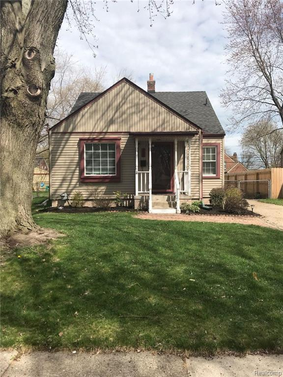 Listing Photo for 124 N Rembrandt Ave