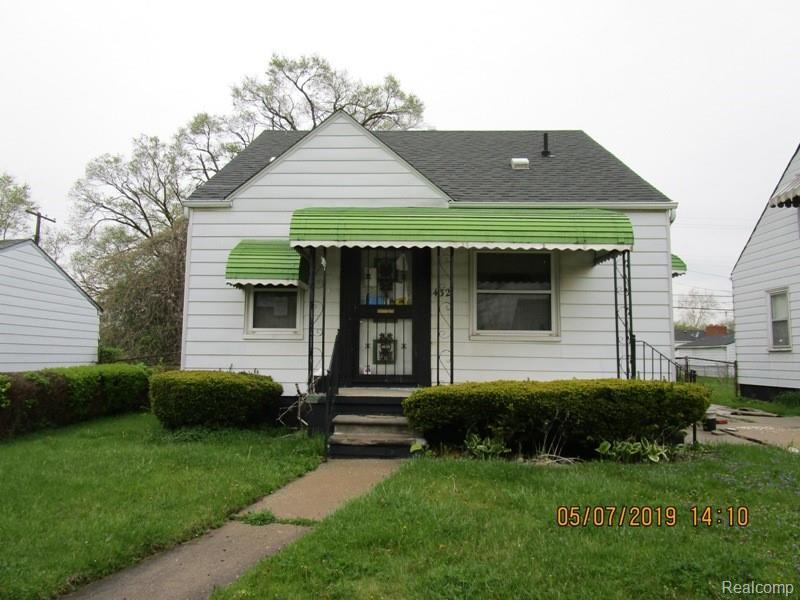 Listing Photo for 432 Campbell St