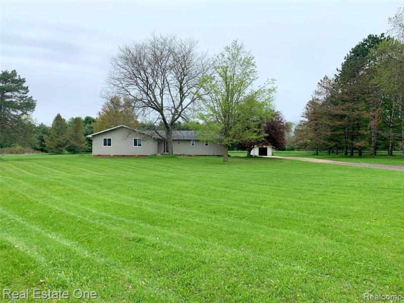 Listing Photo for 6129 Rossman Hiwy