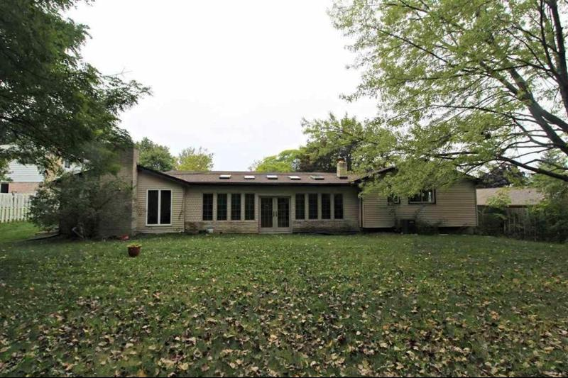 Listing Photo for 1068 River Forest Drive