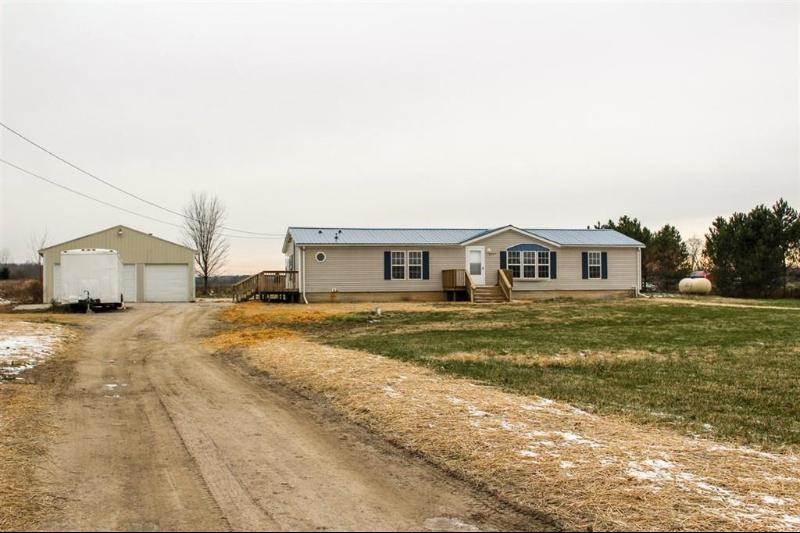 Listing Photo for 8327 Center Road