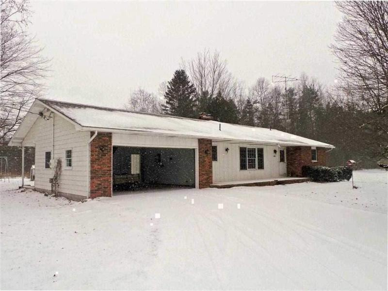 Listing Photo for 9699 Chesaning Road