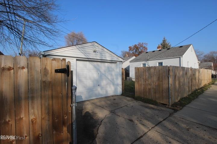 Listing Photo for 2505 MCDOWELL