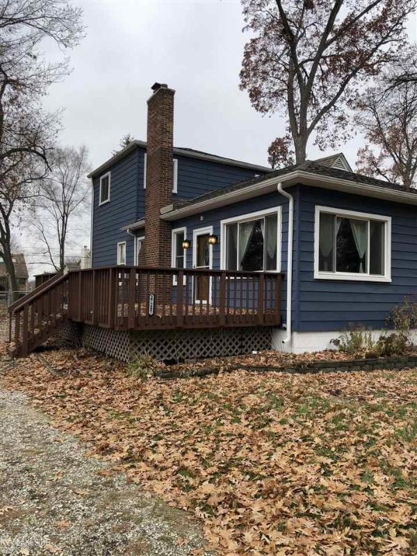 Listing Photo for 27287 James St