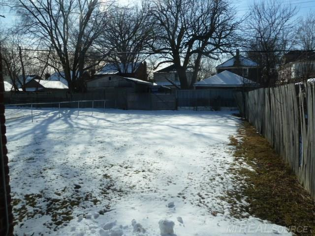 Listing Photo for 4607 Cadieux