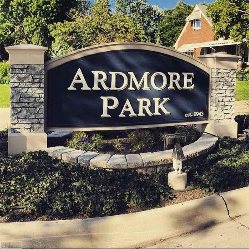 Listing Photo for 22445 Ardmore Park Dr