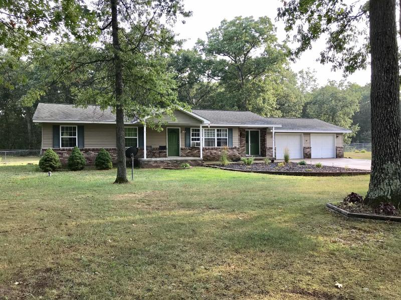 Listing Photo for 12063 Caberfae Highway