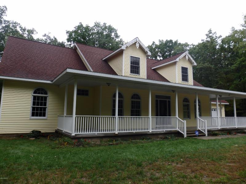 Listing Photo for 17585 Hoxeyville Road