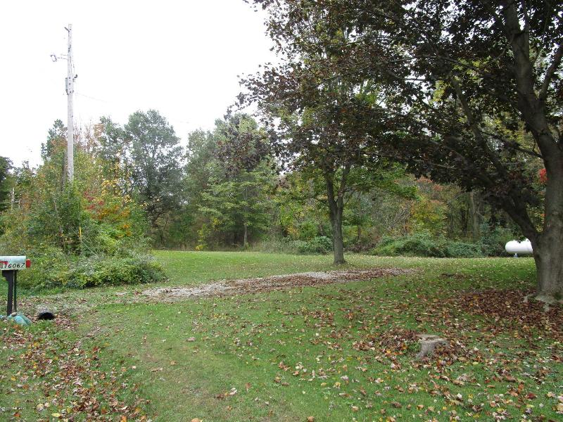 Listing Photo for 16067 27. 1/2 Mile Road
