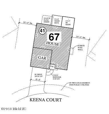 Listing Photo for 4492 Keena Court 67