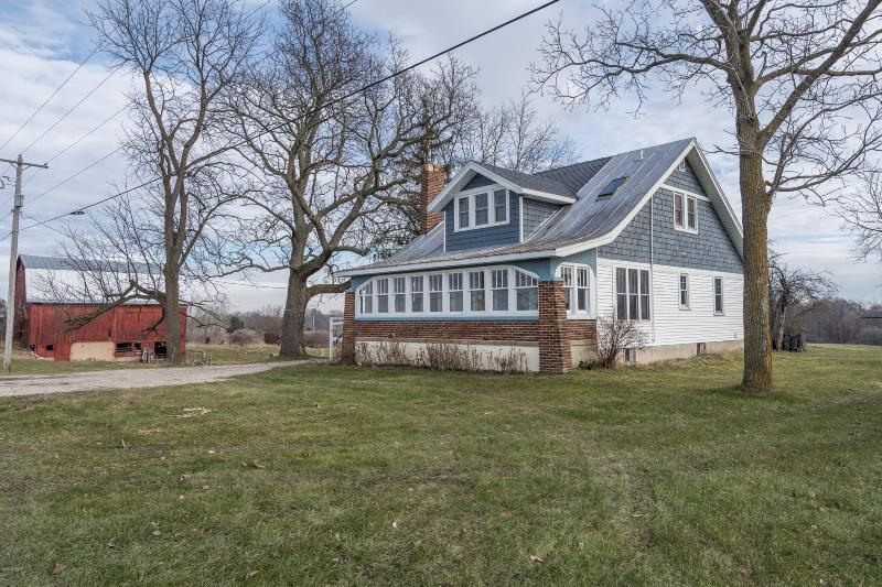 Listing Photo for 6624 Cherry Valley Road