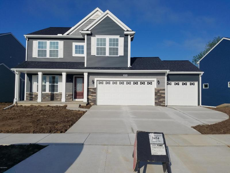 Listing Photo for 2654 Plover Drive