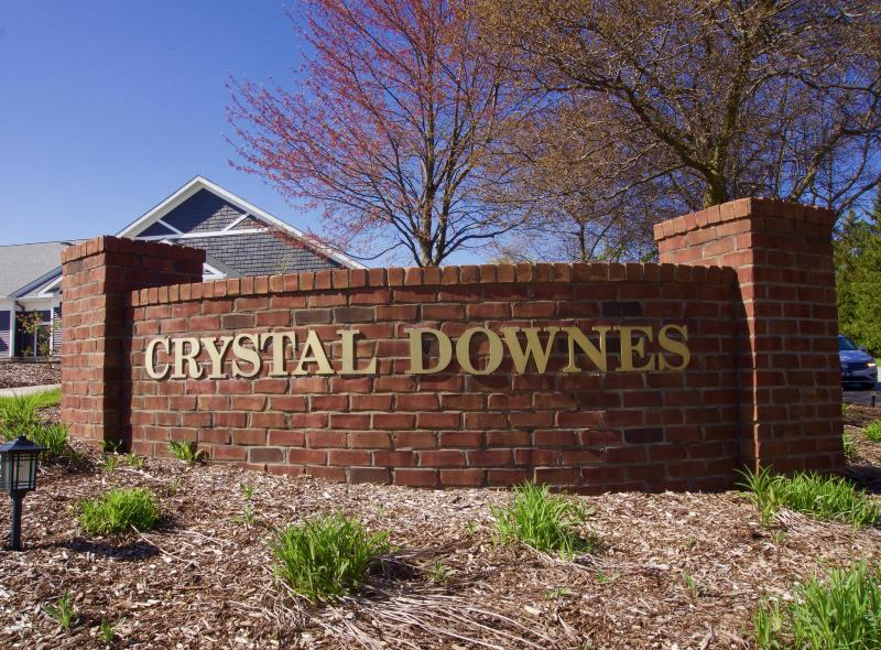 Listing Photo for 6635 Crystal Downes Drive