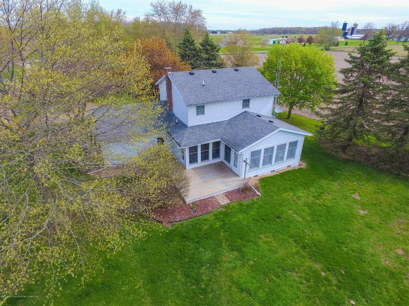 Listing Photo for 6465 W Maple Rapids Road