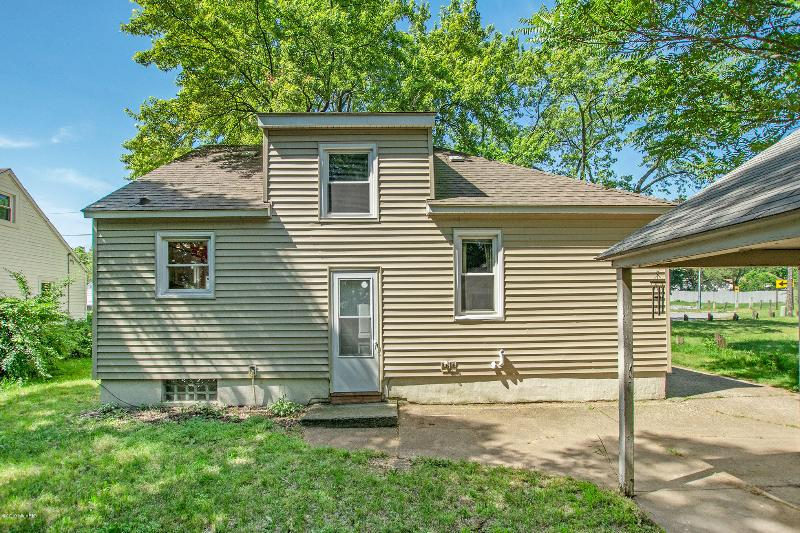 Listing Photo for 515 Falmouth Street