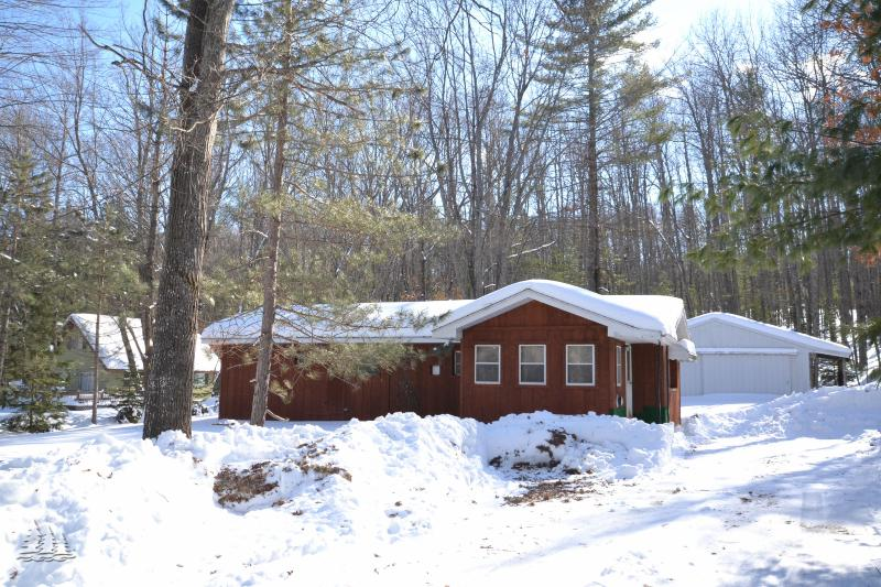 Listing Photo for 12855 Voyer Lake Road