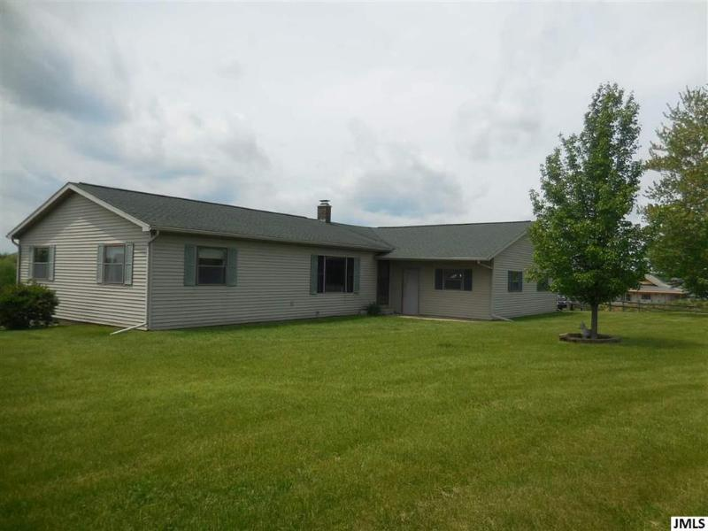 Listing Photo for 12955 Wamplers Lake Rd