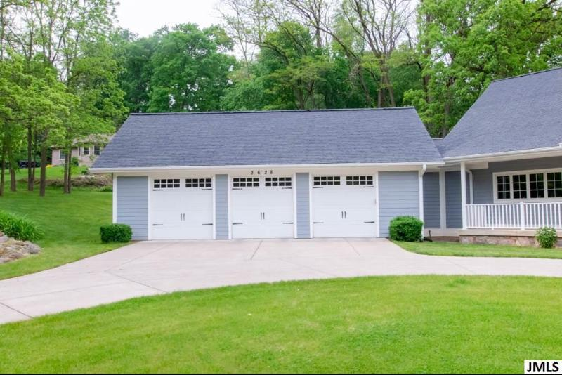 Listing Photo for 3628 Kibby Rd