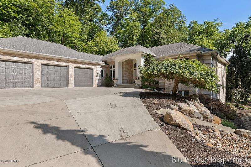 Listing Photo for 2410 Cascade Springs Drive
