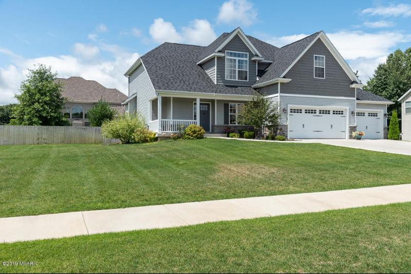 Listing Photo for 7722 Drake Ridge