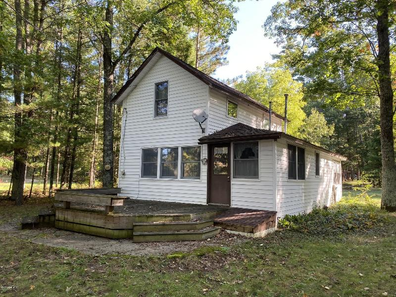 Listing Photo for 7455 N Little Manistee River Dr. Drive
