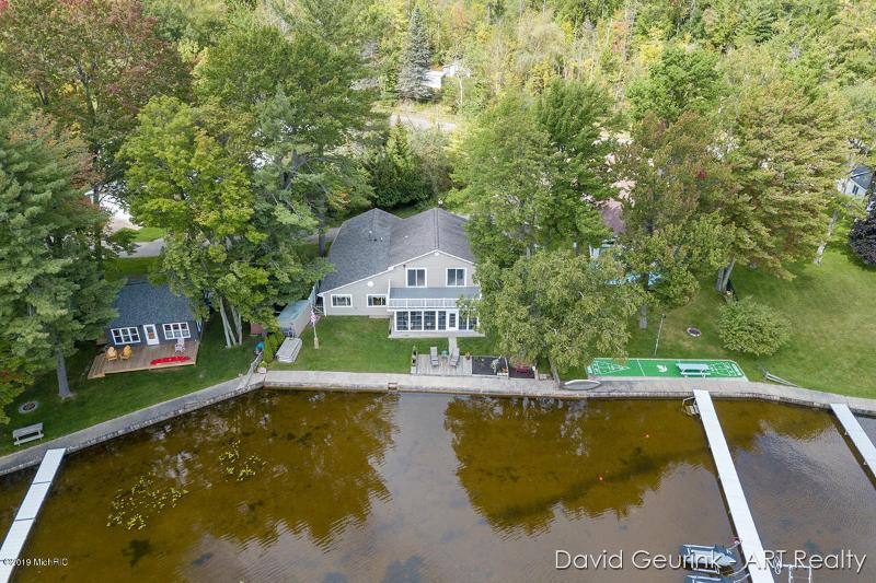 Listing Photo for 3199 W Lake Mitchell Drive