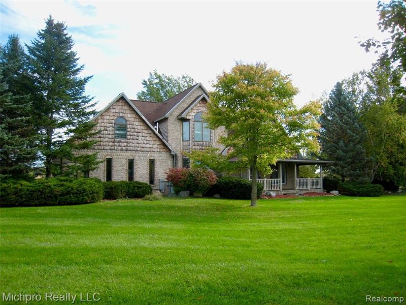 Listing Photo for 7640 Jefferson Rd
