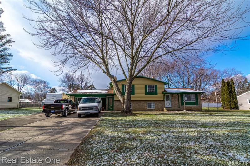 Listing Photo for 5466 Gina Dr