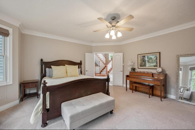 Listing Photo for 22982 Saddle Ridge Lane
