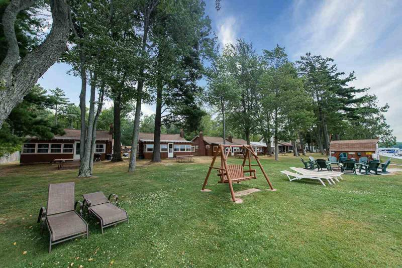 Listing Photo for 6477 E Houghton Lake Dr.