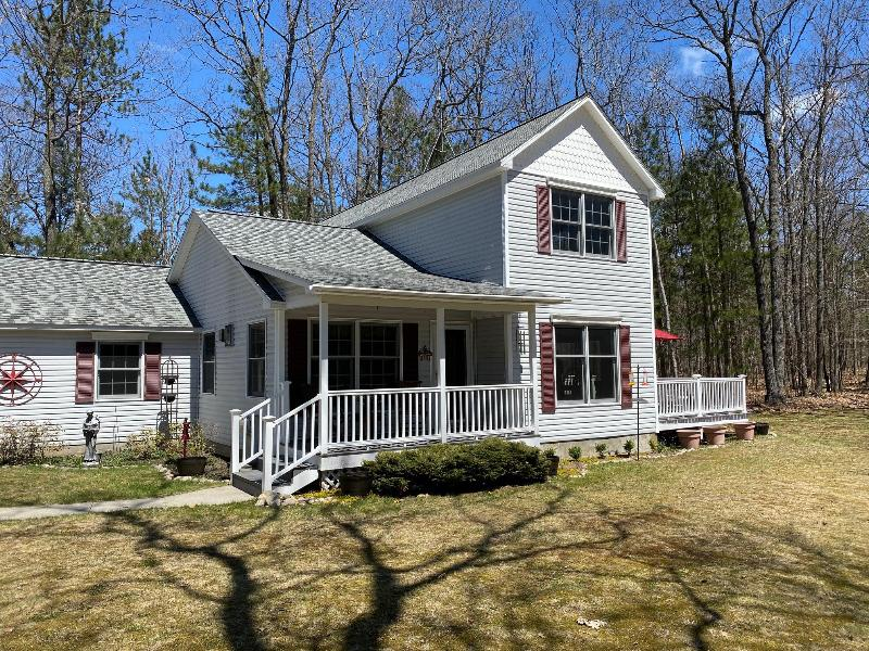 Listing Photo for 13887 Whitepine Road
